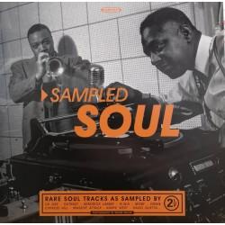 Various – Sampled Soul 2xLP