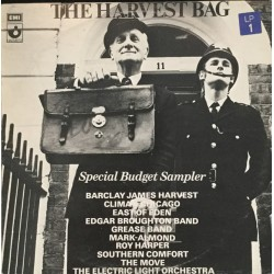 Various – The Harvest Bag LP