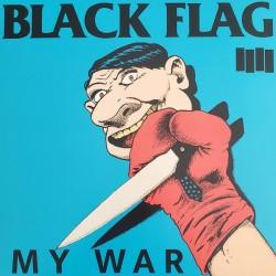 Black Flag – My War LP