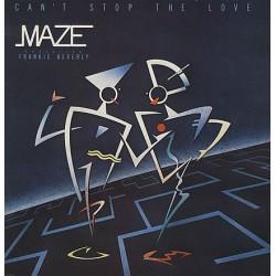 Maze Featuring Frankie...