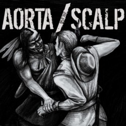 Aorta / Scalp CD