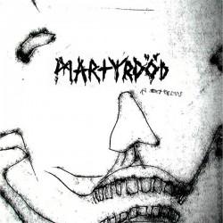 Martyrdöd - In Extremis CD
