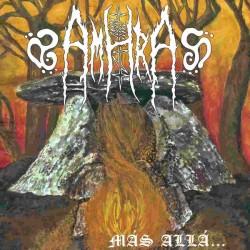 AMHRA - Más Allá LP