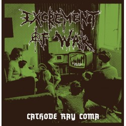 EXCREMENT OF WAR – Cathode...