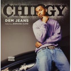 "Chingy - Dem Jeans 12"""
