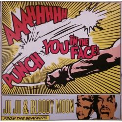 Juju & Bloody Moon -...