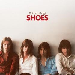 Shoes - Primal Vinyl LP