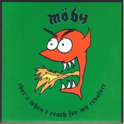 Möby - That's When I Reach...