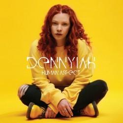 Dennyiah - Human Aspect LP