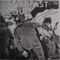 Various - Short Fast & Loud...