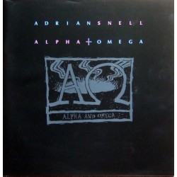 Adrian Snell - Alpha And...