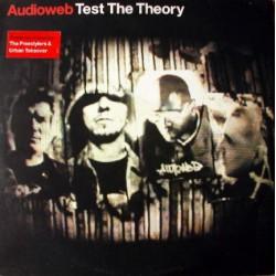 "Audioweb - Test The Theory 12"""