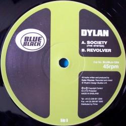 "Dylan - Society / Revolver 12"""