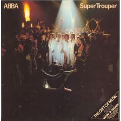 ABBA - Super Trouper LP
