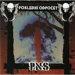 PNS - Poslední Odpočet CD