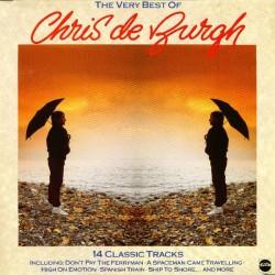 Chris de Burgh - The Very...