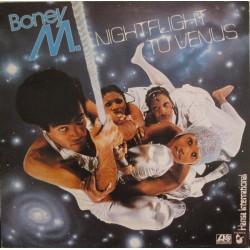 Boney M. - Nightflight To...