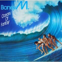 Boney M. - Oceans Of...