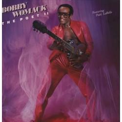 Bobby Womack - The Poet II LP