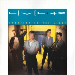 Level 42 - Standing In The...