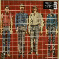 Talking Heads – More Songs...
