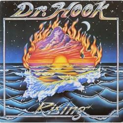 Dr. Hook - Rising LP