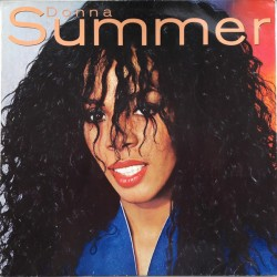 Donna Summer - Donna Summer LP