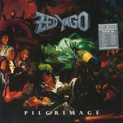 Zed Yago - Pilgrimage LP