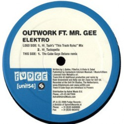 Outwork Ft. Mr. Gee -...