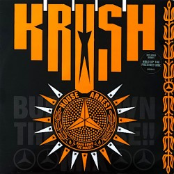Krush - House Arrest (Burn...