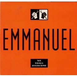 Emmanuel - We Shall...
