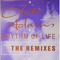 Oleta Adams - Rhythm Of...