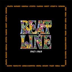 Various – Beat Line...