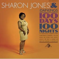 Sharon Jones & The...
