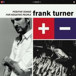 Frank Turner – Positive...