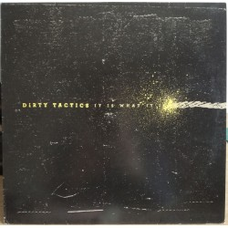 Dirty Tactics – It Is What...