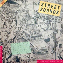 Various – Street Sounds...