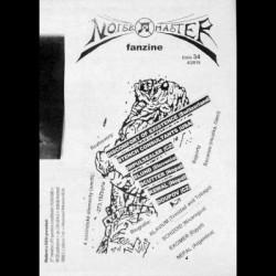 Noise master 34
