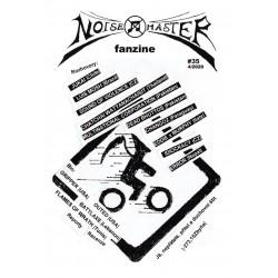 Noise master 35