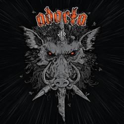 ADACTA - Zlo LP