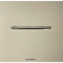 RÚBANISKO / TIME OF MY LIFE LP