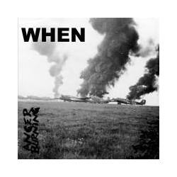 ANGER BURNING - When LP