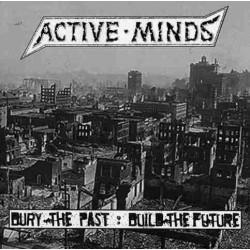 ACTIVE MINDS - Bury the...