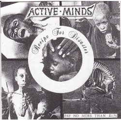 ACTIVE MINDS - Recipe for...