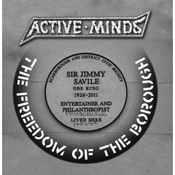 ACTIVE MINDS - The freedom...