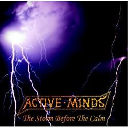 ACTIVE MINDS - The storm...