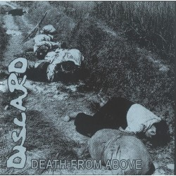 """DISCARD - Death from above 7"""""""