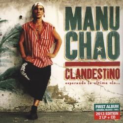 Manu Chao – Clandestino...