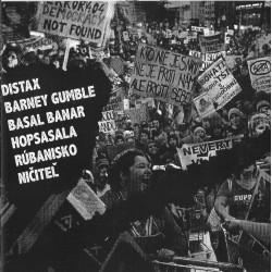 DISTAX / BARNEY GUMBLE /...