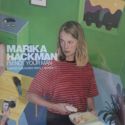 Marika Hackman – I'm Not...